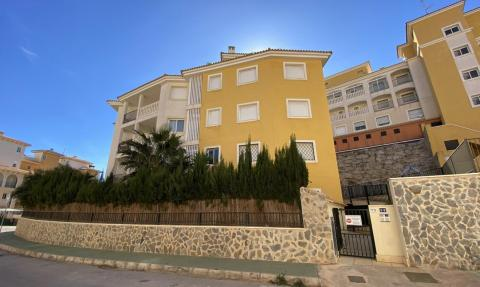 Apartment in Dehesa De Campoamor Alicante